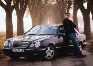 Der Auto(r)